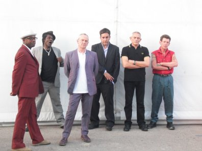 The Neville Staple Band, Street Dogs and Poison auf Mighty Sounds 2012