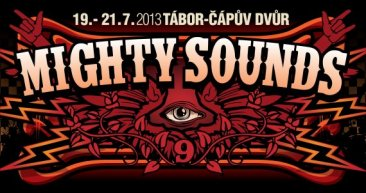 Mighty Sounds No. 9